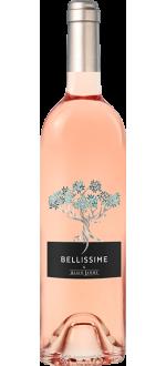 ROSE BELLISSIME 2020 - ALAIN JAUME