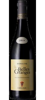 DOMAINE BELLES GRANGES 2019 - CAVE DE TAIN