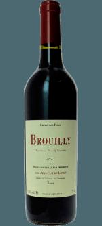 BROUILLY - CUVEE DES FOUS 2020 - JEAN-CLAUDE LAPALU