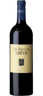 LES HAUTS DE SMITH 2016 - SECONDO VINO DEL CHATEAU SMITH HAUT LAFITTE