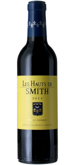 DEMI-BOTTIGLIA LES HAUTS DE SMITH 2016 - SECONDO VINO DEL CHATEAU SMITH HAUT LAFITTE