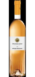 ORANGE GOLD VIN ORANGE BIOLOGIQUE 2020 - GERARD BERTRAND