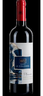 PLENUM 2018 - TENUTA LE COLONNE