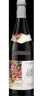 LA TURQUE 2015 - E.GUIGAL