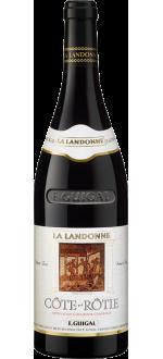 LA LANDONNE 2015 - E.GUIGAL