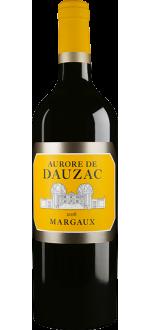 AURORE DE DAUZAC 2018 - SECONDO VINO DEL CHATEAU DAUZAC