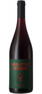 MON P'TIT PITHON 2020 - DOMAINE OLIVIER PITHON