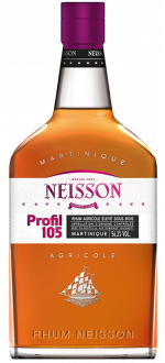NEISSON - PROFIL 105 - ASTUCCIATIO