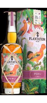 PLANTATION RUM - 2006 PERU - ASTUCCIATIO