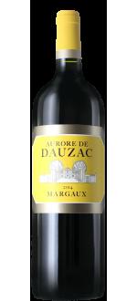 MAGNUM AURORE DE DAUZAC 2018 - SECONDO VINO DEL CHATEAU DAUZAC