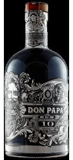 DON PAPA - 10 ANNI