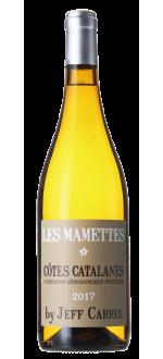 LES MAMETTES 2020 - BY JEFF CARREL