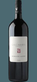 MAGNUM LES CALCINAIRES 2019 - DOMAINE GAUBY