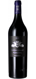 CHATEAU MAILLET 2018