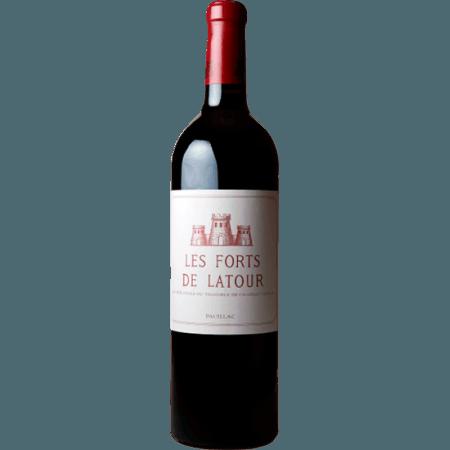 LES FORTS DE LATOUR 2015 - SECONDO VINO DEL CHATEAU LATOUR