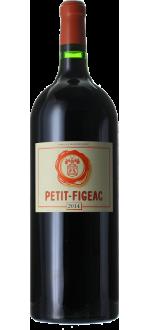 MAGNUM PETIT-FIGEAC 2014 - SECONDO VINO DI CHATEAU FIGEAC