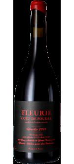 FLEURIE - COUP D'FOUDRE 2019 - LES BERTRAND