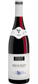 BROUILLY - FLEURS 2019 - GEORGES DUBOEUF