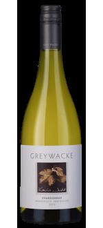 CHARDONNAY 2016 - GREYWACKE