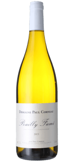 POUILLY FUME 2020 - DOMAINE PAUL CORNEAU