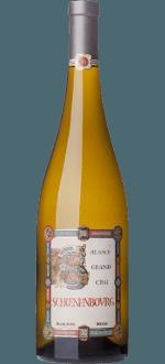 ALSACE GRAND CRU SCHOENENBOURG 2015 - MARCEL DEISS