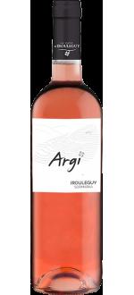 ARGI 2020 - CAVE D'IROULEGUY
