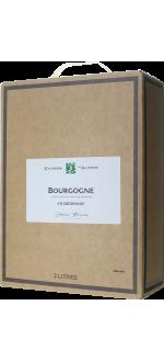 BIB 3L - BOURGOGNE - CHARDONNAY 2020 - CLOSERIE DES ALISIERS