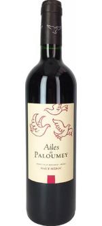 AILES DE PALOUMEY 2016 - SECONDO VINO DEL CHATEAU PALOUMEY