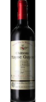 CHATEAU MAYNE GUYON 2018