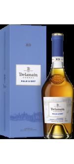 COGNAC GRANDE CHAMPAGNE DELAMAIN - PALE & DRY X.O - ASTUCCIATIO