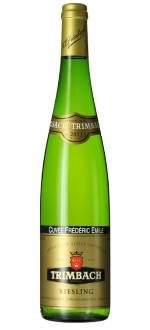 RIESLING CUVEE FREDERIC EMILE 2012 - DOMAINE TRIMBACH