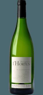 BERGERIE DE L HORTUS BLANC 2020 - DOMAINE DE L HORTUS
