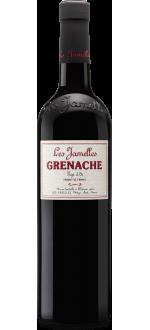 GRENACHE 2020 - LES JAMELLES