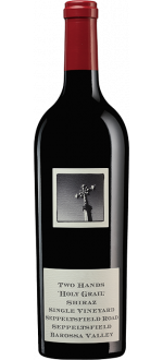 HOLY GRAIL SHIRAZ 2019 - TWO HANDS WINES