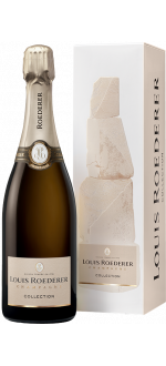 CHAMPAGNE LOUIS ROEDERER - COLLECTION 242 - ASTUCCIATIO