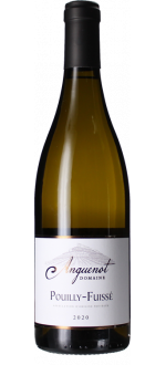 POUILLY-FUISSE 2020 - DOMAINE ANGUENOT