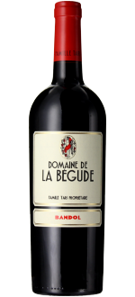 ROUGE 2019 - DOMAINE DE LA BEGUDE