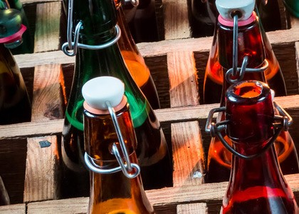 Cofanetti birra con accessori: idea regalo
