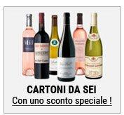 Cartoni vino