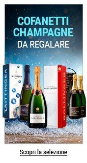 Champagne vinatis
