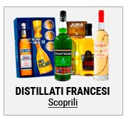 Cognac, Armagnac, Pastis