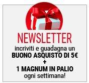 Iscrizione newsletter Vinatis
