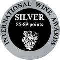 Médaille d'Argent - International Wine Awards Spain 2017