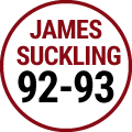 James Suckling: 92-93/100