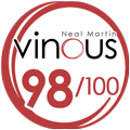 Vinous - Antonio Galloni : 98/100