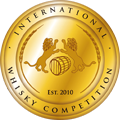 Médaille d'or - International whisky competition