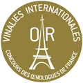 Vinalies d'OR - Vinalies Internationales 2020