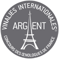 Vinalies d'ARGENTO - Vinalies Internationales 2014