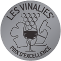Prix d'Excellence - Vinalies Nationales 2016
