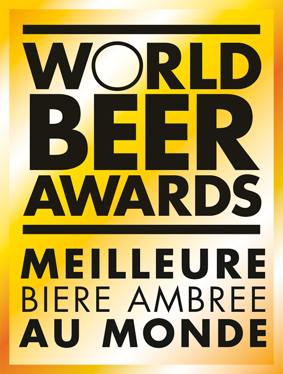 World Beer Awards 2011 : Miglior birra ambrata al mondo